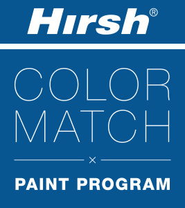 Hirsh Color Program