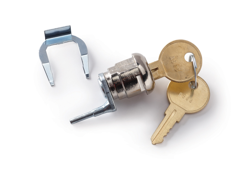 Lock Kit - Commercial Lateral Files