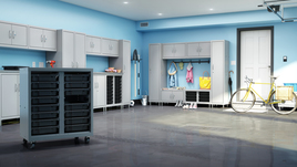 More about the 'Huxley™ Storage System' product