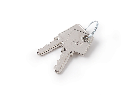Keys - SOHO Vertical Files